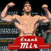 #1 Frank Mir Fa