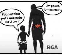 armlockson