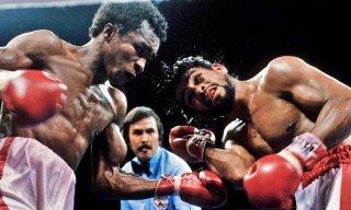 BoxingBuddha