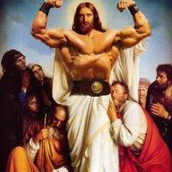 Jesus H. Sherdog