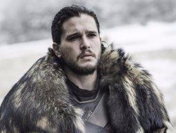 Jon Stark