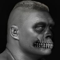 D 1 Wrestler