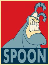 Spooon