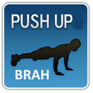 Push up Brah