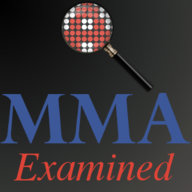 MMAexamined