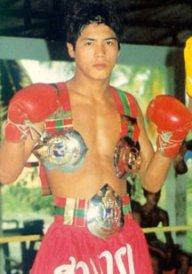 Muay Khao