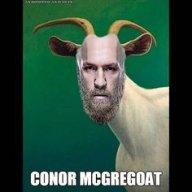 Bah McGreGOAT