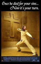 WHITEBELT JESUS