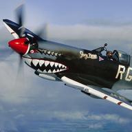 Spitfire3000