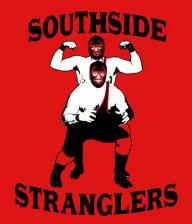 Strangler #1