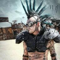 Mohawk Banditó