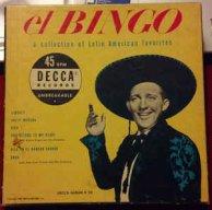 Bingo Crosby