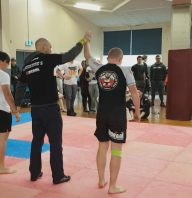 Does training Judo help for BJJ competition? | Sherdog Forums | UFC