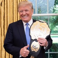 Make Sherdog Great Again