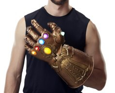 MeWithInfinityGauntlet