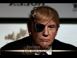 MetalGearTrump