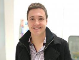 Oliver Barley