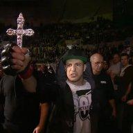 Diego's Cross