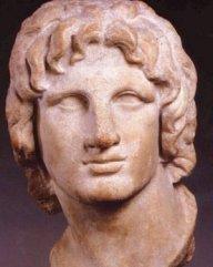 Alexander de great
