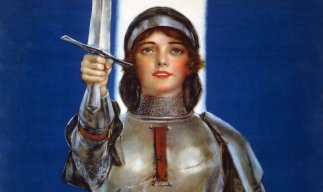 John of Arc